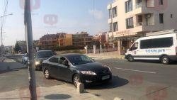 Спецпрокурори и ГДБОП блокираха Несебър, претърсват домове и офиси на местни политици