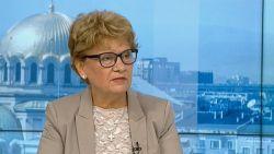 """Комитова: Ремонтът на АМ """"Тракия"""" е без гаранции. Зимното почистване за 2020 г. не е платено"""