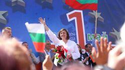 Корнелия Нинова:  Ние уважаваме всички партии, уважаваме свободния избор на всеки българин, но нека си кажем истината - единствената партия, която може да победи ГЕРБ на тези избори и да сложи началото на промяната в България, е БСП.