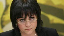 Корнелия Нинова: Изказването на турския посланик в България да се изучава задължително турски език е неприемливо