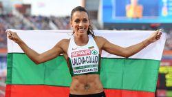 Лалова с първа победа и на 100 м за сезона