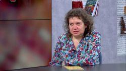 """""""Лява политика"""" с Александър Симов (17.3.2020), Гост: ДОЦ. НАТАЛИЯ КИСЕЛОВА"""