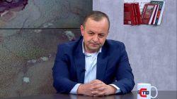 """""""Лява политика"""" с Александър Симов (24.3.2020), Гост: ЛЮБОМИР БОНЕВ – ДЕПУТАТ ОТ БСП"""