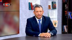 """""""Лява политика"""" с водещ Александър Симов (8.9.2020), част 2"""