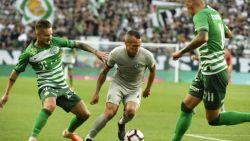 Лудогорец напусна безславно Шампионската лига