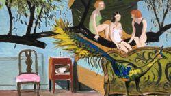 Творчеството на фамилия Санча в Националната галерия