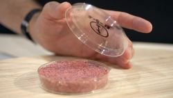 """Култивирано от клетки! Какво е """"Лабораторно месо""""?"""