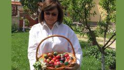Корнелия Нинова: Нека има мир и благодат по българската земя