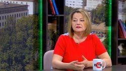 България се събужда (25.06.2019 г.), гост Нора Стоичкова