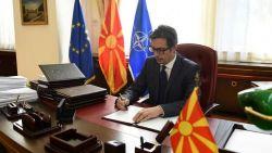 Mакедонският президент: Гоце Делчев се е декларирал като българин, но се е борил и за независима македонска държава