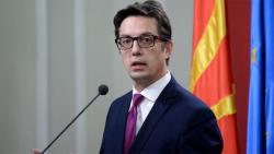 Стево Пендаровски спечели изборите за Президент на Северна Македония
