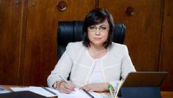 Корнелия Нинова: Депутати от БСП ставаме доброволци в болниците