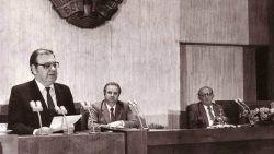 Десети ноември 1989. Пленумът, който свали Тодор Живков от власт. Заверата и предателствата...