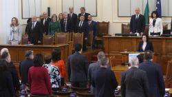 Народното събрание на ГЕРБ гласува рокадите в кабинета