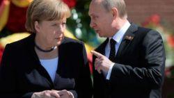 """Путин: Русия ще завърши самостоятелно газопровода """"Северен поток 2"""""""