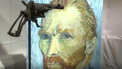 Револверът на Ван Гог - продаден на рекордна цена
