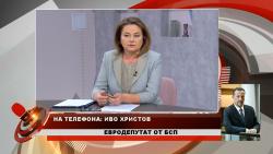 Актуално от деня с Нора Стоичкова (16.03.2020)