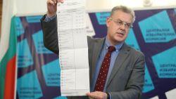 ЦИК представи образците на бюлетините за местния вот