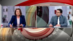 """""""Актуално от деня"""" с Нора Стоичкова и Стоил Рошкев (21.02.2020)"""