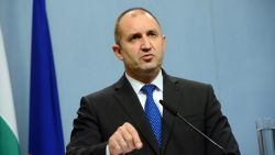 Президентът Радев насрочи парламентарните избори на 4 април