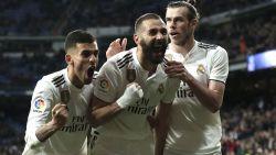 """Замесиха и Реал Мадрид в аферата с """"черно тото"""" в Испания"""