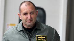 Румен Радев: Нужен ни е боеспособен самолет, а не такъв за авиошоу
