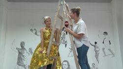 Софийската седмица на съвременното изкуство събира социално чувствителни артисти от цял свят