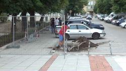 500 лв. на квадратен метър за ремонт на градинка в Шумен