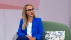 """""""Нашият следобед"""" с БСТВ (3.11.2020), гост: Д-р Шасине Вели, алерголог"""