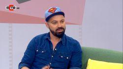 Следобед с БСТВ (3.7.2020), гост: Стоян Петров - водещ и музикален редактор в БСТВ