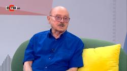 Следобед с БСТВ (06.07.2020), гост: Стилист Кръстю Капанов
