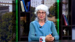 Алисия Хосе Санча-Нахтигал – потомката на знаменитата фамилия Санча и внучка на Людмил Стоянов