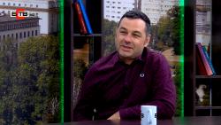 """Свилен Ноев от """"Остава"""": за соловата кариера, новия албум и рокендрола"""