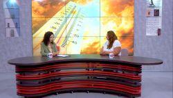 Западна Европа в капана на рекордни горещини