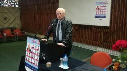 Велизар Енчев в Русе: В Европарламента ще отстоявам интересите на трудовите хора в България