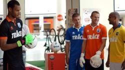Българският футболен съюз изхвърли от Първа професионална лига отбора на Верея