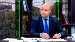 България се събужда (18.06.2019 г.), гост адвокат Владислав Емирски