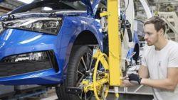 Фолксваген отложи избора си за нов завод до октомври