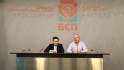 Георги Свиленски: Бойко Борисов е виновен за провала на тол системата