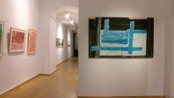 Изложба на Румен Жеков в Националната галерия