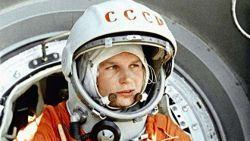 На 16 юни 1963 г. излетя в космоса първата в света жена-космонавт Валентина Терешкова