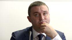 Горанов не каза какви са рисковете за държавата след атаката в НАП