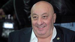 Георги Гергов да бъде изключен от партията реши Изпълнителното бюро на БСП