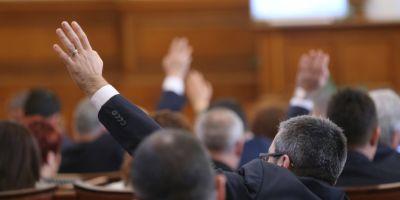 Намаляването на партийната субсидия се отлага