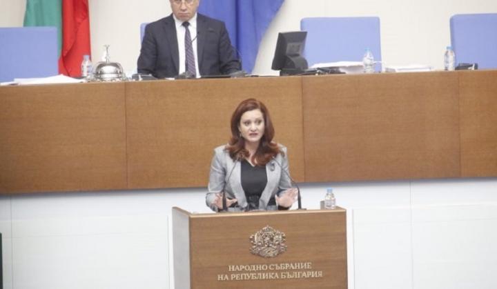 Виолета Желева: С всяка година пенсиите в България ще стават все по-несправедливи