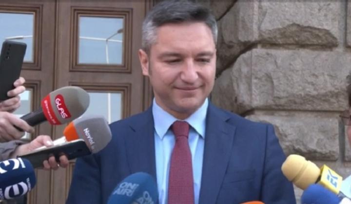 Вигенин: Вярвам, че ще постигнем много по-добър резултат и имаме всички шансове той да е първи на тези избори
