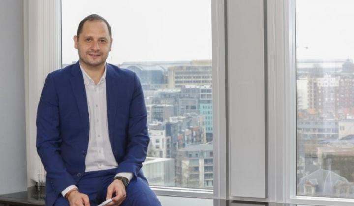 Петър Витанов: Всички кандидати за президент - от Герджиков до Луна, се мерят с Радев