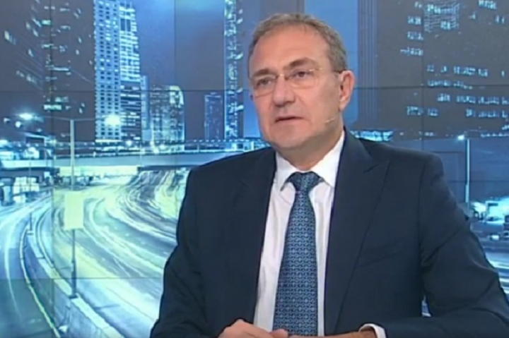 """Борислав Гуцанов: БСП предлага създаването на фонд """"Енергийна сигурност"""" в помощ на домакинствата и предприятията"""