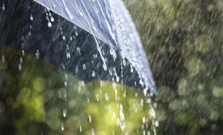 Интензивни валежи в цялата страна