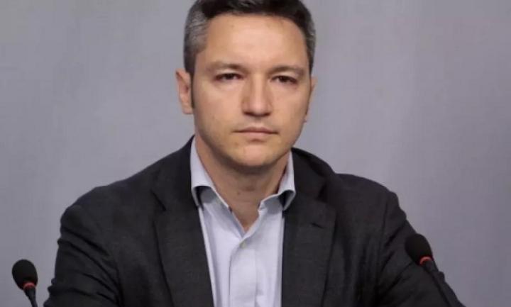 Кристиан Вигенин: БСП няма да дава безусловна подкрепа за каквото и да е било